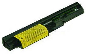 2-POWER Main Battery Pack 14.4v 2300mAh Tilsvarende B-5845 (CBI1029B)