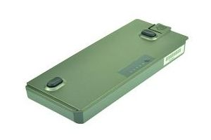 2-POWER Main Battery Pack 11.1v 4600mAh Tilsvarende 312-0336 (CBI1032B)