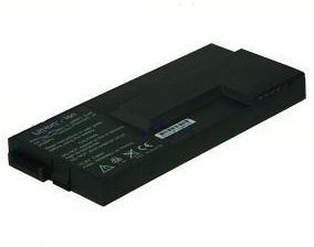 2-POWER Main Battery Pack 10.8v 2800mAh Tilsvarende 50-004221-00 (CBI1050A)