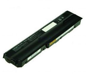 2-POWER Main Battery Pack 11.1v 4400mAh 48.8Wh Tilsvarende 87-M54GS-4D3 (CBI1053A)
