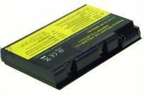 2-POWER Main Battery Pack 14.4v 5200mAh Tilsvarende 92P1179 (CBI1061A)