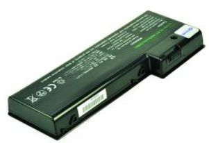 Main Battery Pack 10.8v 4600mAh Tilsvarende PA3479U-1BRS