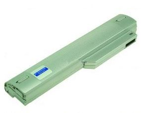 2-POWER Main Battery Pack 7.4v 7800mAh Tilsvarende CF-VZSU42 (CBI1065A)