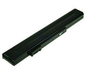 2-POWER Main Battery Pack 14.4v 4400mAh Tilsvarende SQU-412 (CBI1068A)