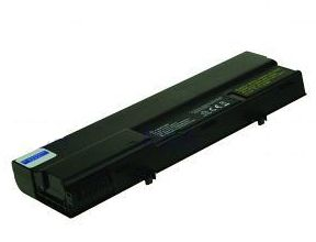 2-POWER Main Battery Pack 11.1v 6600mAh 73Wh Tilsvarende HF674 (CBI1073A)