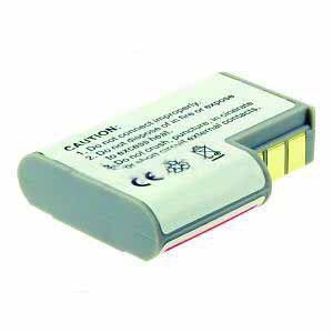 2-POWER Bar Code / Scanner Battery 6v 600mAh Tilsvarende P30AA-5SKT (SBI0001A)