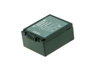Camera Battery 7.2v 1.2Ah (Firmware 1.0) Tilsvarende DMW-BLB13