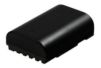 Digital Camera Battery 7.2v 1700mAh Tilsvarende D-LI90