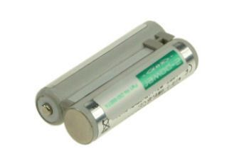 Digital Camera Battery 1.2v x 2 750mAh Tilsvarende NH-20