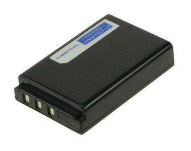 2-POWER Digital Camera Battery 3.7v 1700mAh Tilsvarende 1064062 (DBI9517A)