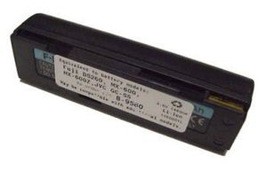 Digital Camera Battery 3.6v 2300mAh Tilsvarende DB-30