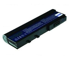 2-POWER Main Battery Pack 11.1v 6900mAh Tilsvarende BT.00904.003 (CBI1082B)