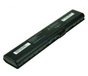 Main Battery Pack 14.8v 4400mAh Tilsvarende 70-N9Q1B1100