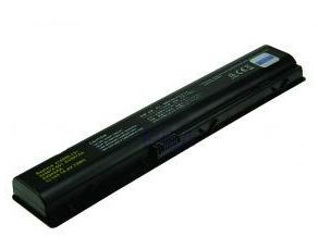 2-POWER Main Battery Pack 14.4v 4400mAh Tilsvarende 432974-001 (CBI2008A)