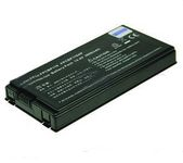 Main Battery Pack 14.4v 2600mAh Tilsvarende FPCBP119