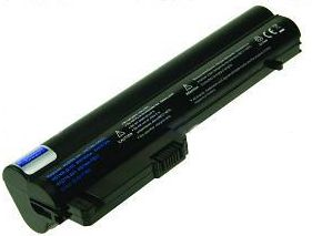 2-POWER Main Battery Pack 10.8v 6600mAh Tilsvarende RW556AA (CBI2015C)