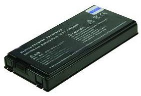Main Battery Pack 10.8v 7200mAh Tilsvarende FPCBP94