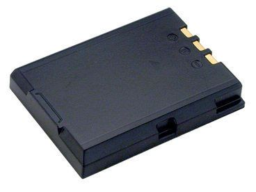 2-POWER Digital Camera Battery 3.7v 1000mAh Tilsvarende 9904 (DBI9589A)