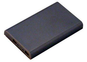 2-POWER Digital Camera Battery 3.7v 650mAh Tilsvarende NP-200 (DBI9590A)