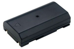 Digital Camera Battery 7.4v 2200mAh Tilsvarende D-LI1