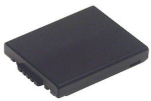 2-POWER Digital Camera Battery 7.2v 720mAh Tilsvarende CGA-S002 (DBI9620A)