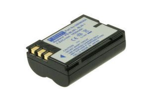 Digital Camera Battery 7.4v 1560mAh Tilsvarende BLM-1