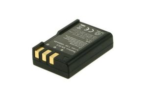 Digital Camera Battery 7.4v 900mAh Tilsvarende EN-EL9