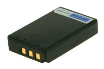 2-POWER Digital Camera Battery 7.2v 900mAh Tilsvarende BLS1 (DBI9902A)