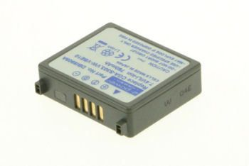 Digital Camera Battery 7.4v 760mAh Tilsvarende CGA-S303