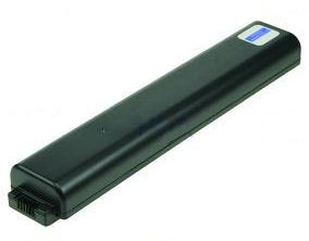 2-POWER Main Battery Pack 11.1v 4800mAh Tilsvarende PC-VP-BP37 (CBI2033A)