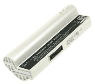 2-POWER Main Battery Pack 7.4v 4400mAh Tilsvarende A22-P701 (CBI2059A)