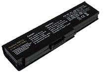 Main Battery Pack 11.1v 4600mAh Tilsvarende 312-0543