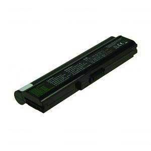 Main Battery Pack 10.8v 6900mAh Tilsvarende PA3595U-1BRS