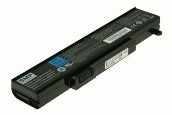 Main Battery Pack 11.1v 4400mAh 48.8Wh Tilsvarende W35044LB