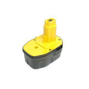2-POWER Power Tool Battery 14.4V 3000mAh Tilsvarende DW9091 (PTH0005A)