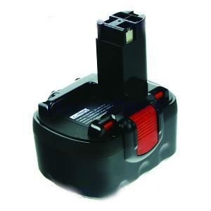 Power Tool Battery 12V 3000mAh Tilsvarende 2607335374
