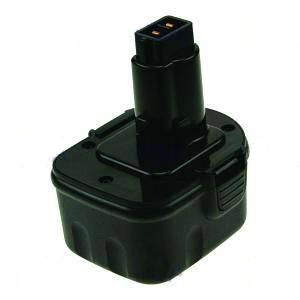 2-POWER Power Tool Battery 12V 3000mAh Tilsvarende 152250-27 (PTH0038A)