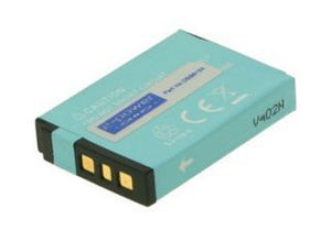 Digital Camera Battery 3.7v 1050mAh Tilsvarende KLIC-7003