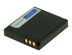 Digital Camera Battery 3.6v 1000mAh Tilsvarende DMW-BCE10