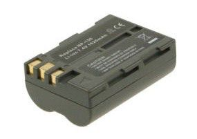 Digital Camera Battery 7.4v 1500mAh Tilsvarende N079220A