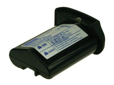 Camera Battery 11.1v 2200mAh 24.4Wh Tilsvarende LP-E4