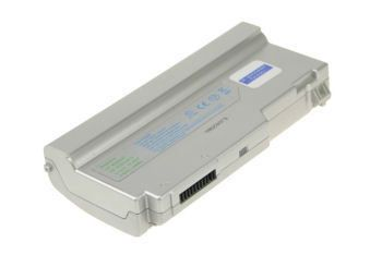 2-POWER Main Battery Pack 10.65v 4600mAh Tilsvarende CF-VZSU47U (CBI3017A)