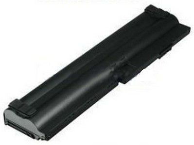 2-POWER Main Battery Pack 10.8v 5200mAh Tilsvarende 43R9254 (CBI3062A)