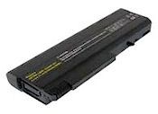 Main Battery Pack 11.1v 7800mAh 87Wh Tilsvarende 458640-542