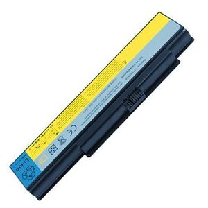 Main Battery Pack 11.1v 4600mAh Tilsvarende 45J7706