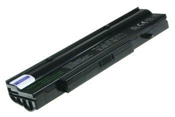 2-POWER Main Battery Pack 11.1v 4600mAh Tilsvarende S26391-F400-L400 (CBI3071A)