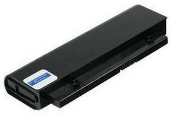 2-POWER Main Battery Pack 14.4v 2600mAh Tilsvarende 493202-001 (CBI3075A)