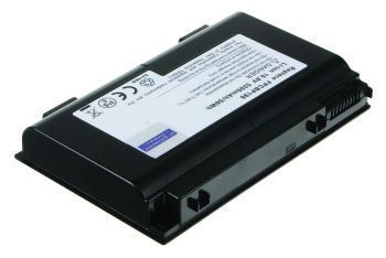 2-POWER Main Battery Pack 10.8v 5200mAh Tilsvarende FPCBP198 (CBI3076A)
