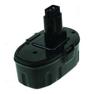 2-POWER Power Tool Battery 14.4v 3000mAh 43Wh (PTH0040A)