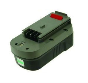 2-POWER Power Tool Battery 18v 3.0Ah Tilsvarende 24476-00 (PTH0077A)